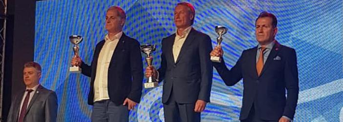 Bilek güreşi şampiyonası